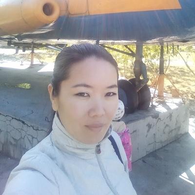 Светлана Юмсунова, Улан-Удэ