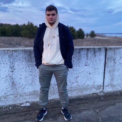 Кирилл Волков, Котовск