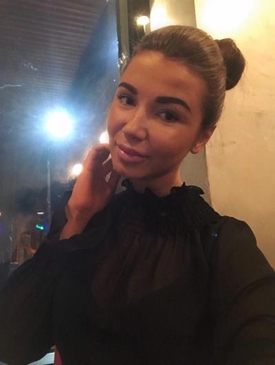 Ирина Нечаева, Москва