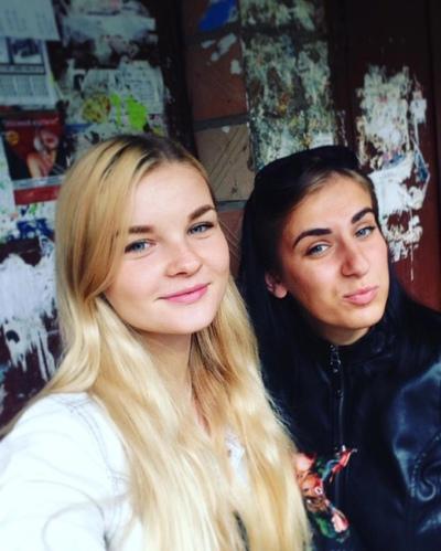 Нина Князева, Москва
