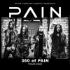PAIN // Екатеринбург // 13 февраля 2022