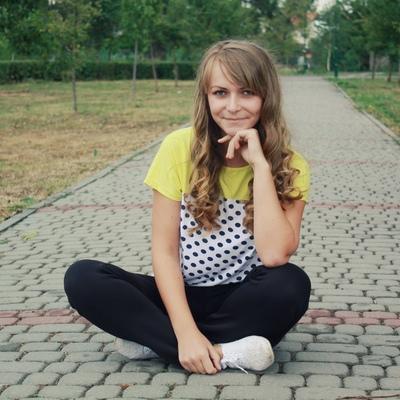 Марьяна Большакова