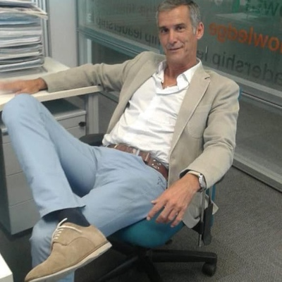 Fabrice Richeurt