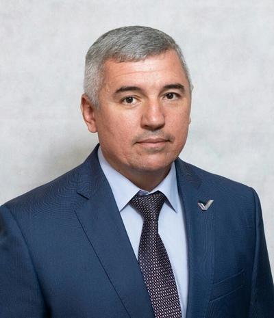 Валерий Черненко, Ейск