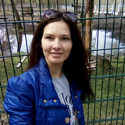 Анна Снегирёва, Магнитогорск