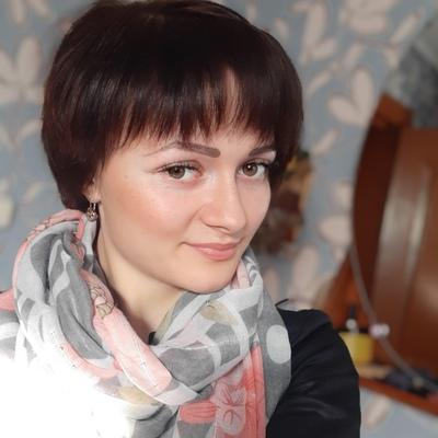 Татьяна Жарникова, Гусиноозерск