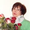 Lyudmila Sosnitskaya