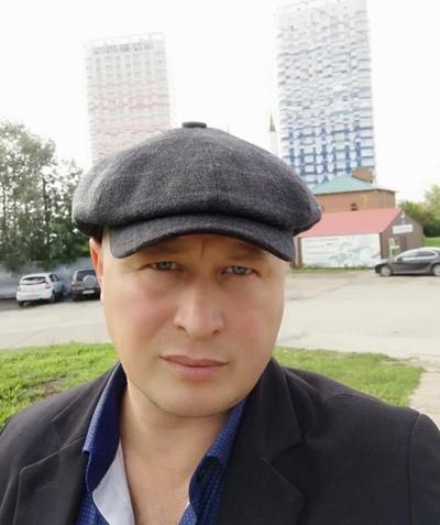 Владимир Бойков, Москва