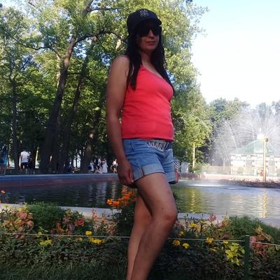 Ольга Нефертити, Санкт-Петербург