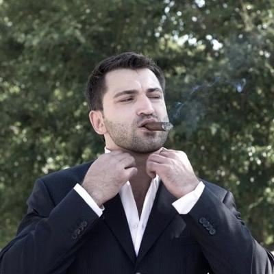 Андрей Орлов, Уфа
