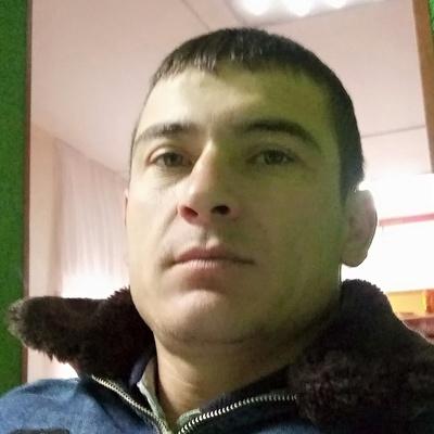 Шеров Бакриддин