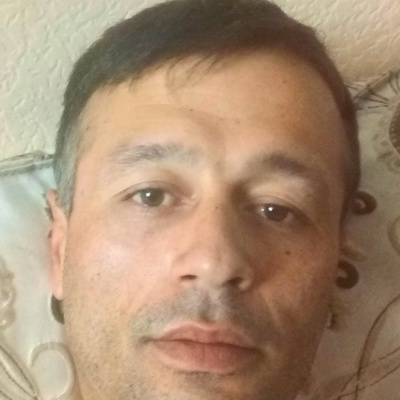 Фаррух Эгамов