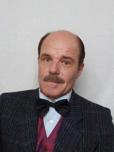 Andrey Zabar, Moscow