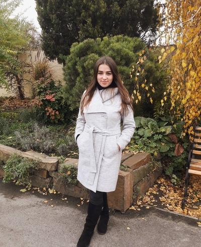 Кристина Раскольникова, Москва