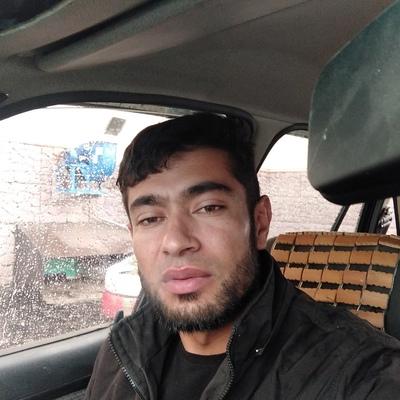 G'olib Asadov