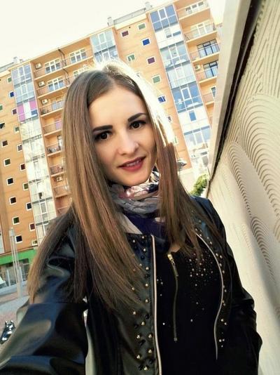 Ирина Алексеева
