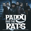 17.09.2021 — Paddy and the Rats — MOD (СПБ)