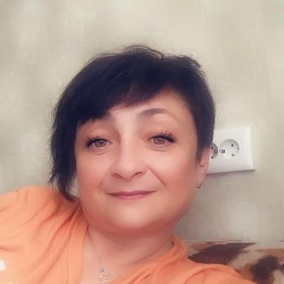Людмила Бизунова