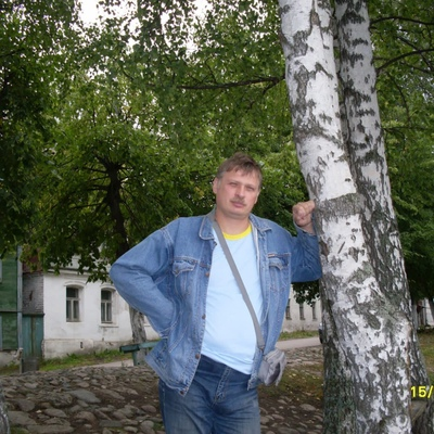 Андрей Белов, Ногинск