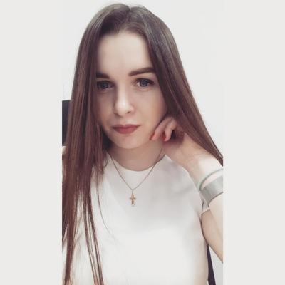 Мария Маркина