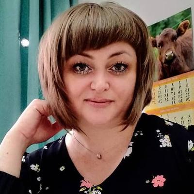 Светлана Баруткина