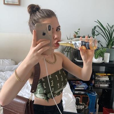 Alina Kosh, Toronto