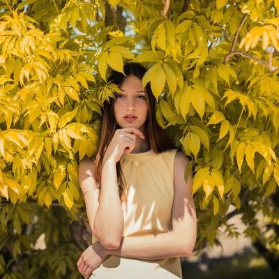 Stephanie Egorova