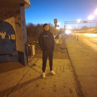 Шаха Исматов, Пермь