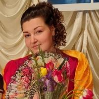 ГалинаСторожева