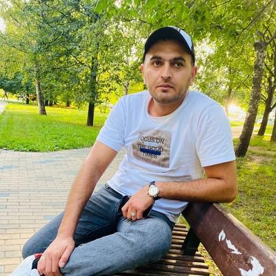 Суро Озоев