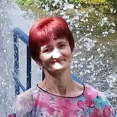 Анжела Андрушкевич, Минск