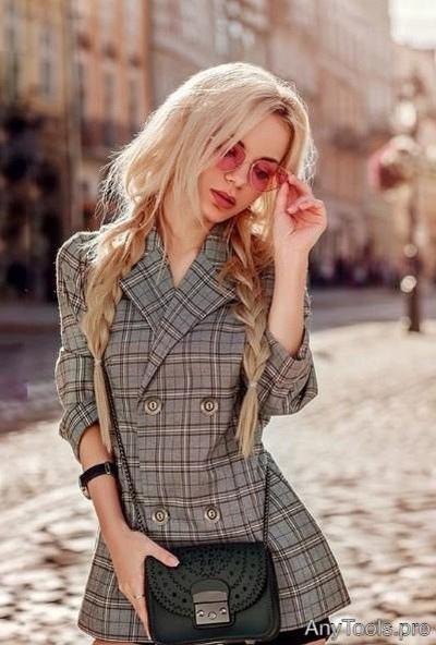 Татьяна Кашарина, Москва