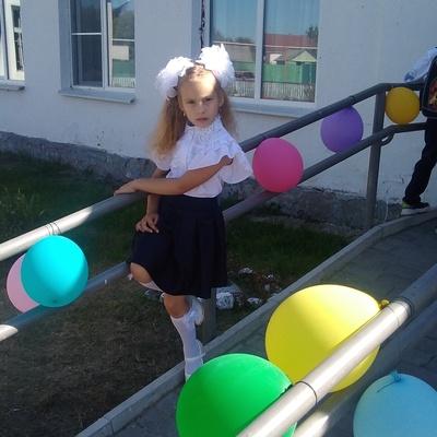 Margarita Azarskova, Tambov
