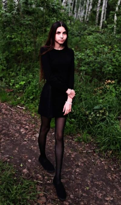 Maria Nikolaeva