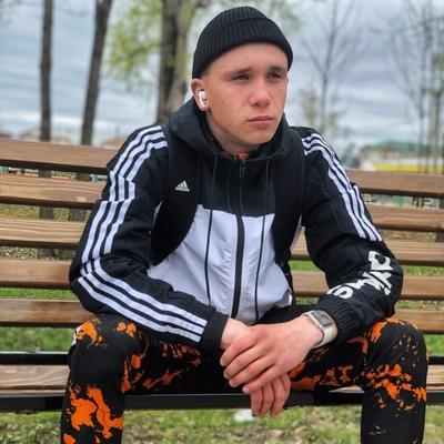 Артём Решетников, Санкт-Петербург