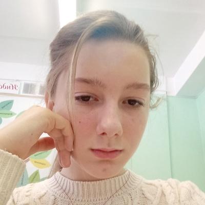 Sofia Parfionova