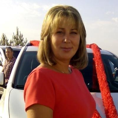 Лариса Ефимова