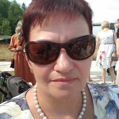 Галана Полякова, Златоуст
