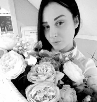 Ирина Дмитриевна, Санкт-Петербург