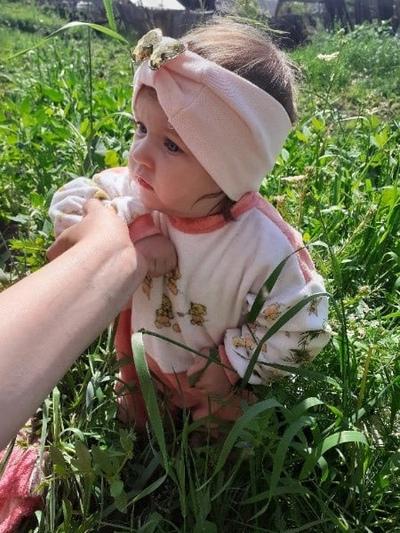 Кристина Тугушева, Большая Уря