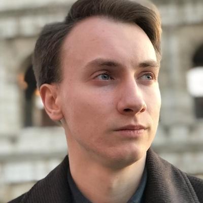 Юлиан Химфэм, Санкт-Петербург
