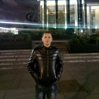 Алексей Частов, Москва