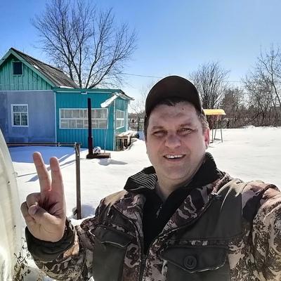 Вадим Екиман, Новосибирск