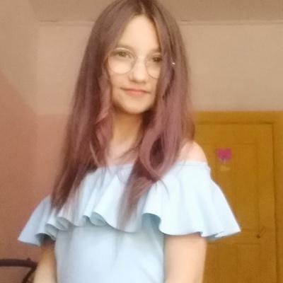 Эвелина Истасова