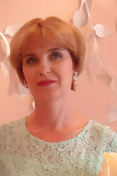 Наталья Никифорова, Абдулино
