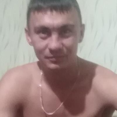 Александр Танлоба