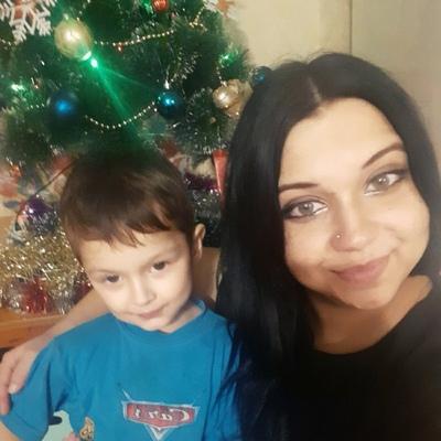 Анастасия Чугунова, Йошкар-Ола