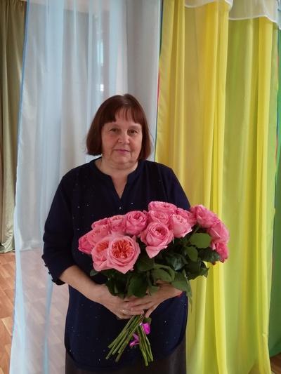 Елизавета Реданская