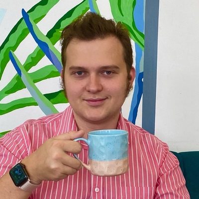 Антон Маковский, Краснодар