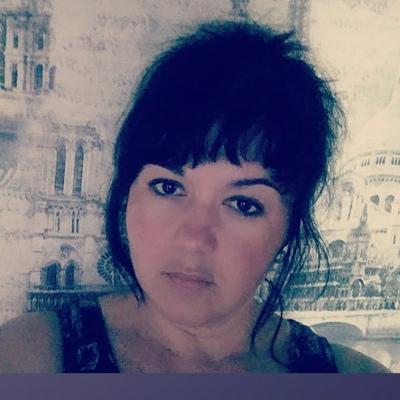 Ольга Балабан, Донецк